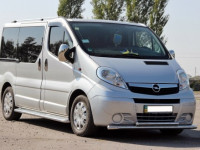 Аренда микроавтобуса Opel Vivaro с водителем Северодонецк