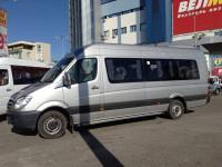 Заказ Микроавтобус 21 место с водителем Харьков