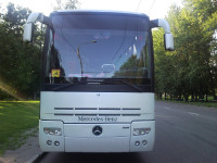 Комфортные микроавтобусы. Пассажирские перевозки Кировоград