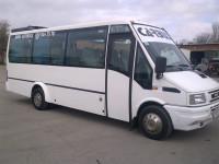 Аренда микроавтобуса с водителем в Херсоне