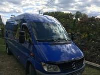 Перевозка пасажирів та вантажів на замовлення Чернівці