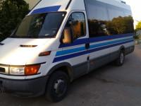 Заказ/аренда микроавтобуса, пассажирские перевозки.