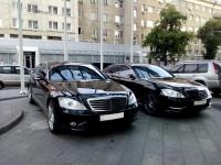 Аренда авто с водителями в Харькове (Chrysler, Mercedes, Toyota, и др)