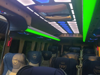 Аренда микроавтобуса / Пассажирские перевозки