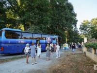 пассажирские перевозки Украина Европа