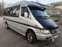 Пассажирские перевозки, аренда автобуса и микроавтобуса