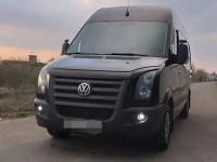 Заказ Микроавтобуса с водителем Сумы