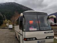 Автобус Неоплан - пасажирські перевезення