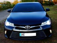Авто Toyota на свадьбу, торжество, аренда, прокат с водителем