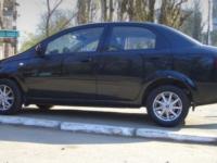 Пассажирские перевозки Одесса Chevrolet aveo