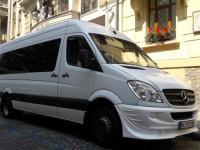 Пасажирські перевезення по Львову, Україні та Европі