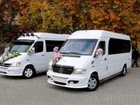 Заказ автобусов Николаев. Автобусы: 8, 18, 21,28 мест