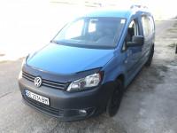 Аренда авто Volkswagen Caddy maxi с водителем в Николаеве