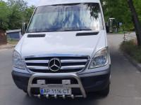 Предоставляем услуги по перевозке пассажиров по Украине новым комфортабельным автобусом «Mercedes –Benz» Sprinter 516 салон 19 пассажирских мест.