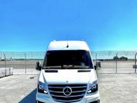 Mercedes Benz Sprinter Vip Bus