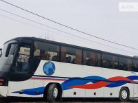 Пасажирські перевезення комфортабельним автобусом Neoplan. Оренда автобуса.  Пасажирські перевезення комфортабельним автобусом Neoplan (50 місць).