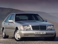 Mercedes-Benz S-class E-class