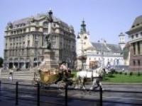Достопримечательности города Львов
