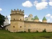 Достопримечательности Ровненской области