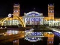 Достопримечательности города Харьков