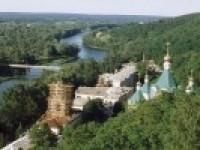 Достопримечательности Донецкой области