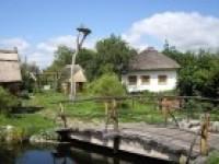Достопримечательности Полтавской области