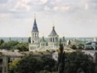 Достопримечательности города Житомир
