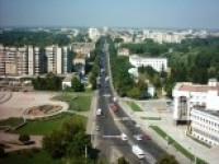 Достопримечательности города Луцк
