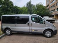 Перевозки пассажиров по Украине, трансфер в аэропорт, аренда буса с водителем