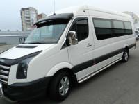 Заказ микроавтобуса 20 посадочных мест