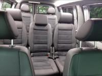 Пасажирские перевозки комфортабельным авто