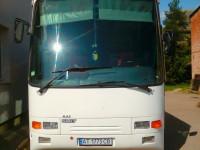 пасажирські перевезення автобусом на 50 місць