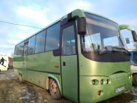 Автобус Marbus 30 місць