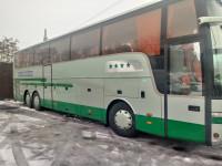 Пасажирські перевезення Львів