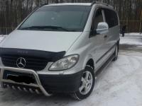 Mercedes Benz Vito 120