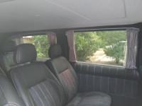 Аренда микроавтобуса Мерседес Вито с водителем Киев
