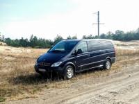 Комфортабельный микроавтобус Херсон