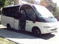 оренда автобусов