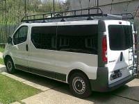 Пасажирські перевезення трансфер трансіер