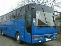 Автобус Ман под заказ