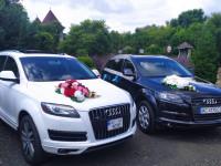 Оренда авто з водієм Луцк, на весілля і не тільки...
