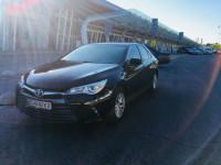 Toyota Camry Трансфери по Україні