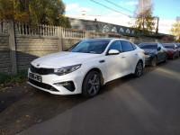 Комфортабельное авто бизнес класса в аренду с водителем Киев