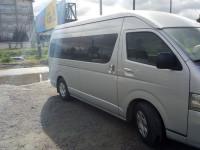 Пасажирські перевезення Львів Toyota