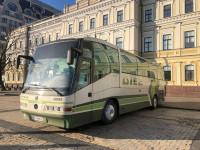 Аренда автобусов и микро автобусов от 8 до 55 мест