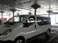 Заказ/аренда микроавтобуса 7мест