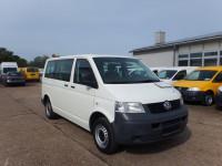 Volkswagen Transporter T5 пассажир 8+1