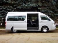 Перевозки микроавтобус Киев