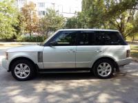 Range Rover на свадьбу, трансфер 350грн/час