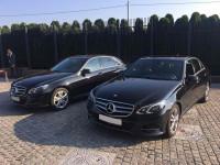 Аренда Mercedes E, S, CLS, ML, GL, G-класс